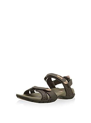 TEVA Sandale Numa Print W