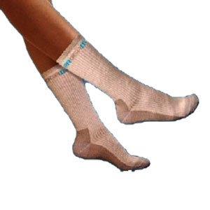 Diabetic Silver Socks-ULCER SHIELD