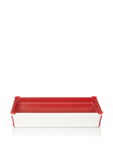 Reston Lloyd Sheet Pan Baking Set (Red)