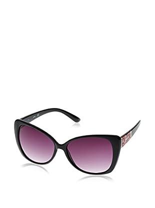 Guess Occhiali da sole GU 7213 (58 mm) Nero