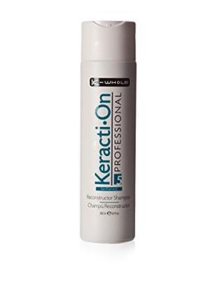 K-Whole Rekonstruierendes Shampoo mit Keratin 250 ml, Preis/100 ml: 4.78 EUR