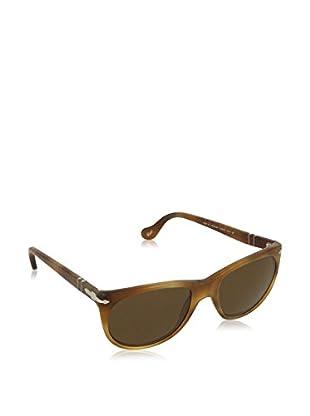 Persol Sonnenbrille Polarized 3097S (51 mm) havanna