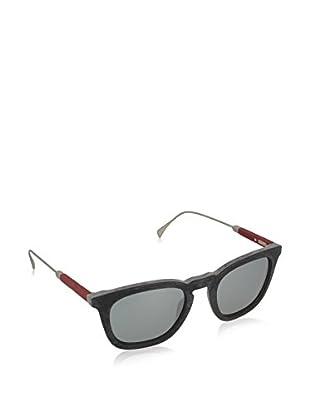 Tommy Hilfiger Sonnenbrille 1383/ S T4QEW51 (51 mm) grau