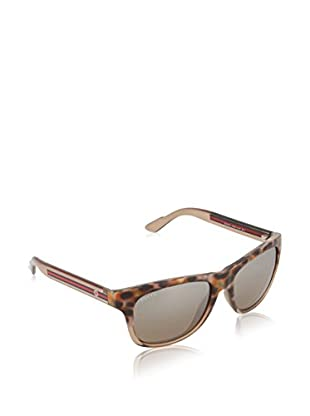 Gucci Sonnenbrille 3709/ S 36 H7Q (54 mm) havanna