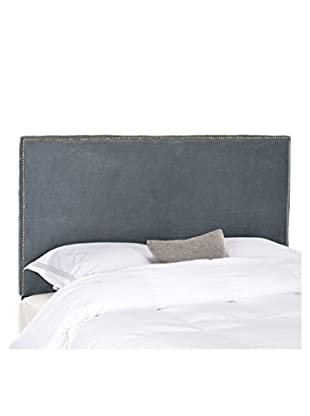 Safavieh Sydney Headboard (Steel Blue)