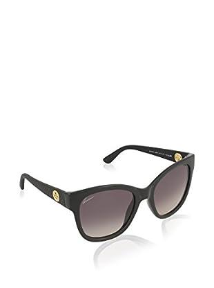 GUCCI Sonnenbrille 3786/S DX LWD (54 mm) schwarz