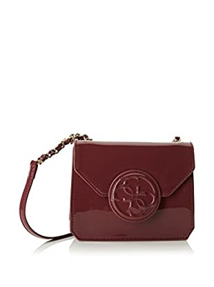 Guess Pochette Amy Shine Crossbody Flap
