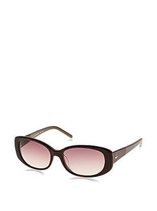 Lacoste Sonnenbrille L628S 466 (54 mm) braun