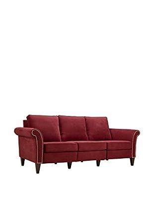 Homeware Pippa Sofa, Cayenne