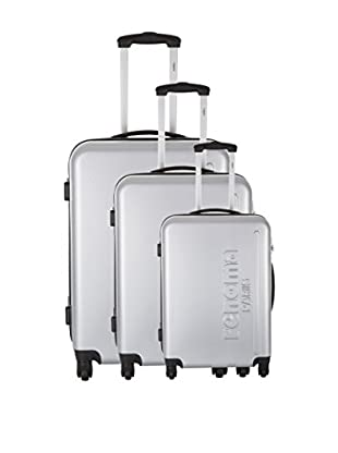 RENOMA Set 3 Trolley Rigido Garcia