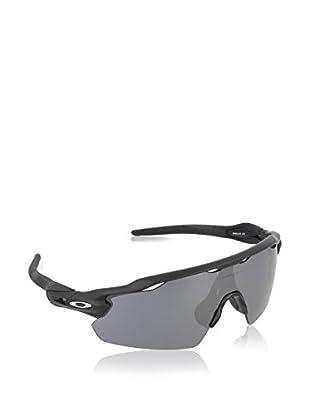 OAKLEY Sonnenbrille OO9211-01 (130 mm) schwarz
