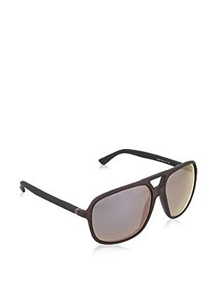 GUCCI Sonnenbrille 1091/S IH 1VD (60 mm) dunkelgrau