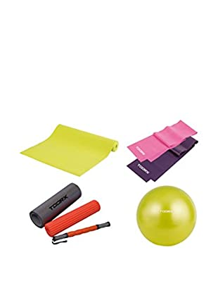 TOORX Yoga-Pilates Set li 5tlg.