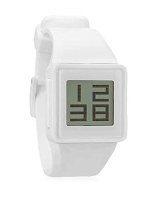 Nixon Uhr mit japanischem Uhrwerk Man Newton Digital 37.5 mm