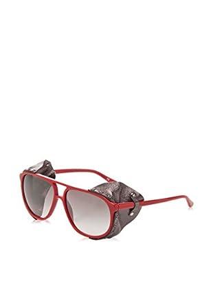 Lozza Gafas de Sol SL1827W_09FA (58 mm) Rojo