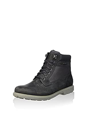 Rockport Schnürstiefel Rgd Buc High Mboot Wp