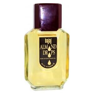 Almond Drops Hair Oil - 100ml - (Bajaj)