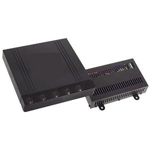 Pyle PLVWCRK5 1/2 DIN Universal Speaker & Amplifier System (50 Watt, 5.1 Center Channel)