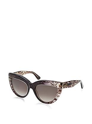 VALENTINO Gafas de Sol V709S 53 (53 mm) Marrón