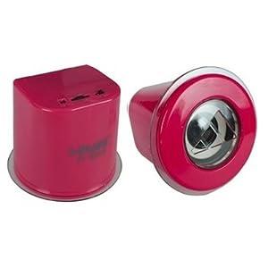 Portable Speaker for Mobiles & Tablets & Laptops (With 3.5 mm Jack)