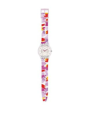 Swatch Quarzuhr Unisex GP122 34 mm