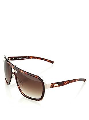John Richmond Sonnenbrille PS1036 C1 braun