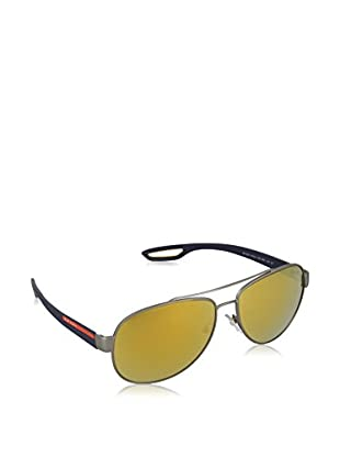 Prada Gafas de Sol 55QSSUN_DG15N0 (59 mm) Gris