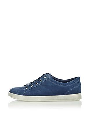 Ecco Sneaker Aimee True Navy Vesuvio