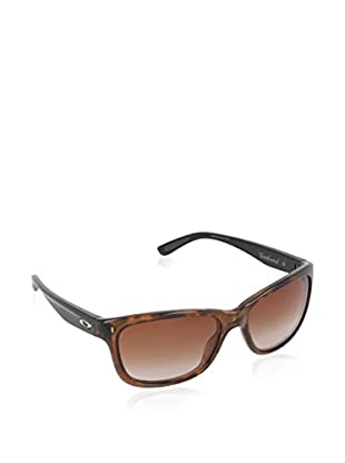 Oakley Occhiali da sole Mod. 9179 917906 (57 mm) Marrone