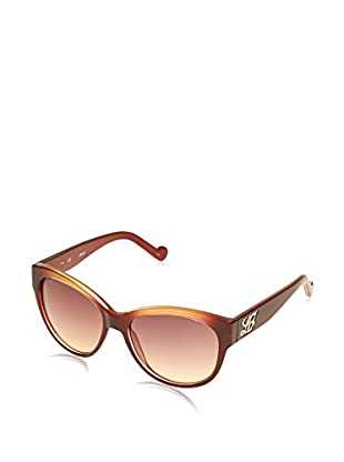 Liu Jo Occhiali da sole 607SR_605 (56 mm) Marrone