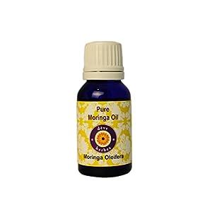 Pure Moringa Oil - Moringa Oleifera