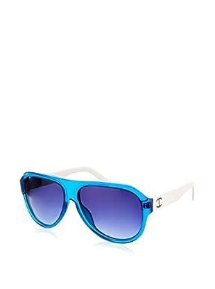 Just Cavalli Sonnenbrille 598S_90W (61 mm) blau/grau