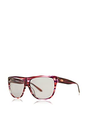 Missoni Gafas de Sol 801S-04 (61 mm) Rojo