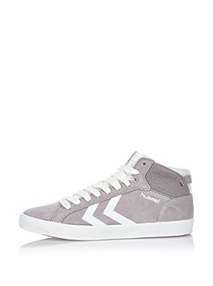 Hummel Sneaker Game Mid (grau)