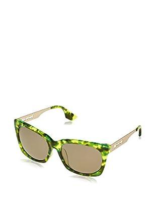 Mcq Alexander McQueen Sonnenbrille 0038/F/S_RKB (58 mm) grün