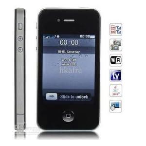 SMARTPHONE F8 Mobile Phone-Black