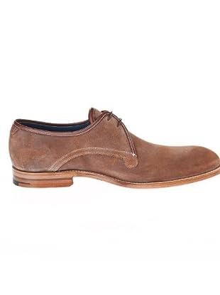 Barker Zapatos (marrón claro)
