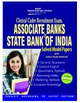 Associate Banks of State Banks of India for Clerical Cadre Recruitment Exam
