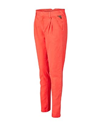 Bench Chino Straighten Up (fiery coral)