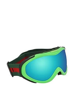 GUCCI MASCHERE Skibrille GG 1653 O6 grün