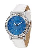 Exotica Fashions Ladies Watch - EF-70-Blue-White