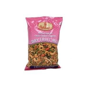 Haldiram's Dry Fruit Mix-150 gms