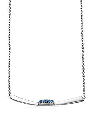 Miore Collar Spw4050N Oro Blanco