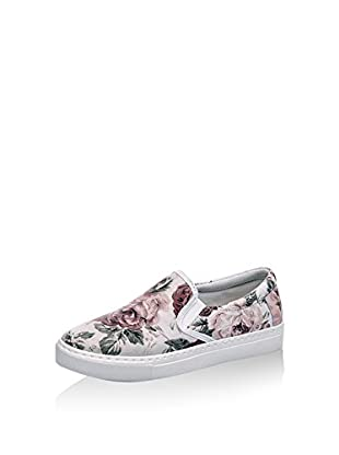 Los Ojo Slip-On Rosa / Crudo EU 40