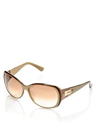 Emilio Pucci Sonnenbrille EP612S goldfarben