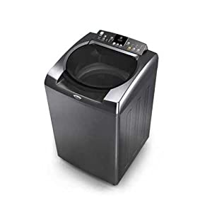 Whirlpool 360D 8 Kg Fully Automatic Washing Machine - Graphite