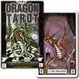【ドラゴンの神秘的なパワーとマジック】ドラゴン・タロット