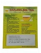 Giddapahar tea China Classic Darjeeling Tea - 250 gms