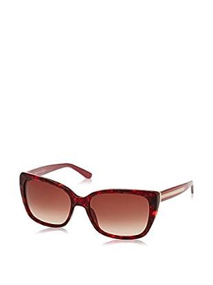 Hugo Boss Sonnenbrille 0612/S (56 mm) bordeaux