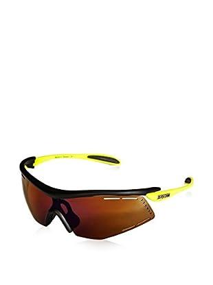 Briko Sonnenbrille Endure Pro Elite Duo schwarz/fluo gelb